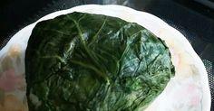 お弁当にも♪からし菜巻きおにぎり by ☆陽翔のばあば☆ [クックパッド] 簡単おいしいみんなのレシピが251万品
