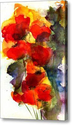 Reaching Acrylic Print By Anne Duke