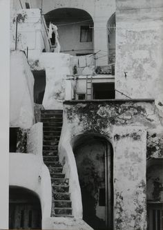 Paolo Monti, Procida, 1968