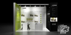 Individuell - Eckstand Recycling, Exhibitions, Desktop Screenshot, Design, Cordial, Upcycle