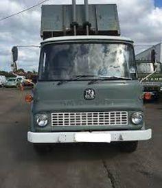 Bedford Truck, Old Lorries, Trucks, Buses, Rigs, Tractor, Industrial Design, Trailers, Vehicles
