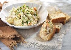 Κάνατε αναζήτηση για Κοτοσαλάτα | Argiro.gr Food Categories, Salad Bar, Special Recipes, How To Cook Chicken, Potato Salad, Mashed Potatoes, Salads, Recipies, Cooking