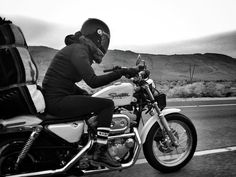 Real Motorcycle Women - nic.cahill
