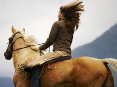 Pferdesport: Reiten lernen als Erwachsene - ein Selbstversuch - BRIGITTE