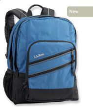 Another LL Bean back pack