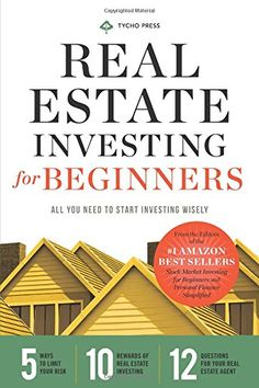 Top Real Estate Investing Books   Serelo #SearchRentLove