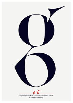 Perfection in a shape. Made with Lingerie Typeface by Moshik Nadav Typography. http://www.moshik.net/buy/lingerie-typeface-style-fashion-font-moshik-nadav-typography-nyc