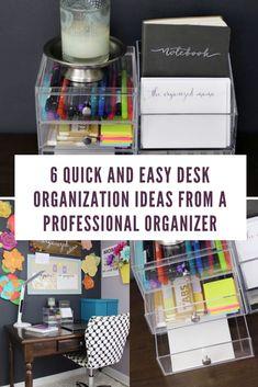 660 best office organization images in 2019 desk accessories rh pinterest com