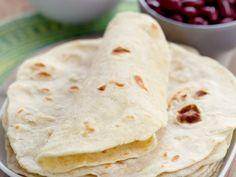Découvrez la recette Tortilla mexicaine maison sur cuisineactuelle.fr.