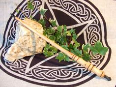 16 Wand wood turned handcrafted in English by PaganMagicalCrafts, £25.00