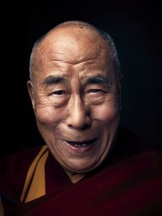 "The Dalai Lama. From ""Tibetan Wisdom."" March 3, 2014 issue."