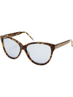 65d0b0a889d Thom Browne TB-502-B-T Sunglasses