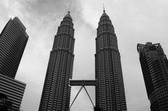 Kuala Lumpur Kuala Lumpur, Skyscraper, Multi Story Building, Skyscrapers