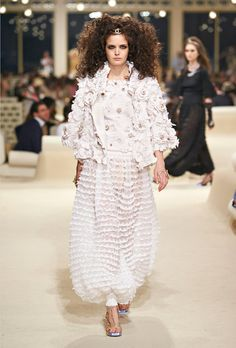 Chanel Resort 2015 – Vogue I so love this