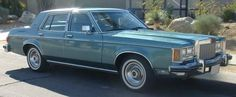 Granada turned into a Lincoln and only thing its good for is disk brake rearend and maybe front rotors