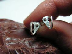 Rock Climbing Bolt Hanger Earrings - Earrings for Rock Climbers - Rock Climbing Jewelry for Climbers - Gift for Climbers