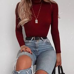 Valentine's Day Outfit Ideas Ecemella Day Ecemella Ideas Modefemme Valentinstag Outfit Ideen Ecemella Tag Ecemella Ideen Mode Femme - Besondere Tag Ideen Winter Fashion Outfits, Look Fashion, Spring Outfits, Trendy Fashion, Modern Fashion Outfits, Indie Fashion, Hipster Fashion, Fashion Vintage, Fasion