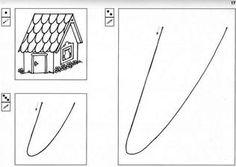 Jemná motorika - Modrý koník Diagram, Peace, Album, Sobriety, World, Card Book