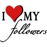 ♡*Thank You For Following Me!*♡