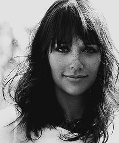 Rashida Jones » I met her a few years back at the Sundance Film Festival and she was seriously one of the sweetest ladies, plus she really loved our stationery so that was exciting too! :)