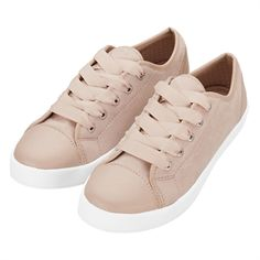 Sole Sensations Madelyn Lace Up Woven Leisure Shoes