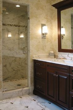 Fully Finished - traditional - bathroom - other metro - Rob Kane - Kitchen Interiors Inc.