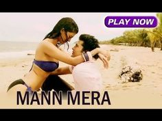 Mann Mera is the first romantic track from Table No.21 featuring Rajeev Khandelwal & Tena Desae. Check out Mann Mera sung in the melodious voice of Gajendra Verma.  Music: Gajendra verma Lyrics: Aseem Ahmed Abbasee Arranged by: Gajendra Verma Guitars by: Rahul Singh Mixed and mastered by: Gajendra Verma  Mann Mera Lyrics:  Saari raat aahein ...