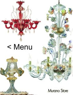 Lightings elements like chandeliers, lamps for your contemporary, classic, desing style