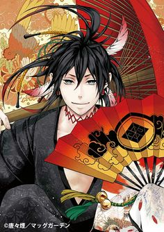 [New] The 10 Best Home Decor (with Pictures) - Tenka . Dark Anime, Western Comics, Animes Wallpapers, Samurai, Book Art, Pop Culture, Anime Art, Character Design, Kawaii