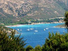 Spiaggia Capo Malfatano (Sardegna)
