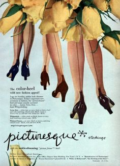 1951...From My Vintage Vogue a fabulous researching site