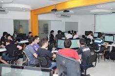 Moderno Laboratório de Criação 1 e 2 é instalado na Fipp