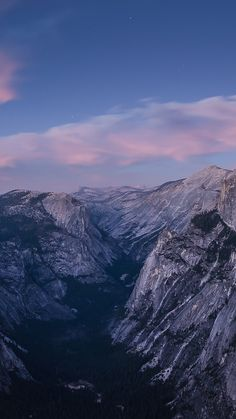 Mountains / Find more Nature themed wallpapers for your #iPhone + #Android @prettywallpaper