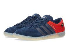 adidas Originals Introduces the Hamburg Tech - EU Kicks: Sneaker Magazine