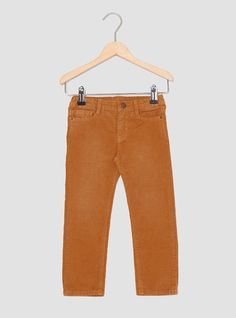 Couverture and The Garbstore - Childrens - Morley - Burt Supree Trousers