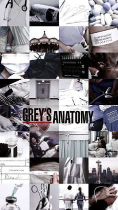 Medicina-Serie Grey's Anatomy - New Ideas Greys Anatomy Frases, Greys Anatomy Funny, Grays Anatomy Tv, Grey Anatomy Quotes, Derek Shepherd, Grey's Anatomy Wallpaper Iphone, Grey's Anatomy Quiz, Greys Anatomy Characters, Cristina Yang