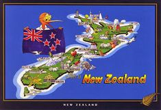 Travel Most Beautiful Places In New Zealand Dunedin New Zealand, New Zealand Beach, Moving To New Zealand, Visit New Zealand, Scentsy Australia, East Cape, New Zealand Holidays, Work Opportunities, Working Holidays