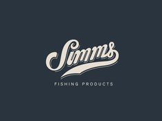 Simms Fishing Products Script