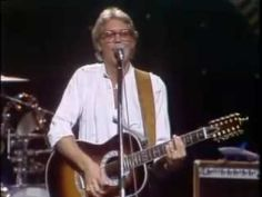 America - Sister Golden Hair - The Midnight Special