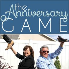 Anniversary Game Who feeds the dog? Who initiated the first kiss? Who is the first to apologize? Who controls the TV remote? This is a fun, easy anniversary party game that answers all those WHO questions.Remote access Remote access may refer to: Mom Dad Anniversary, 60th Anniversary Parties, Anniversary Games, 35th Wedding Anniversary, Anniversary Decorations, Anniversary Celebration Ideas, Anniversary Dinner, Anniversary Invitations, Golden Anniversary