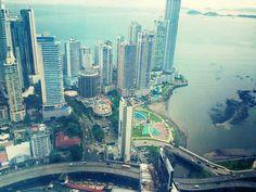 Panama City  #travel #luxury #fly www.flywithclass.com