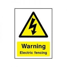 A leading source of quality material signage for the construction industry in Ireland. Order signs the easy way! Static Electricity, Live Wire, Warning Signs, Adhesive Vinyl, Signage, Ireland, Construction, Easy, Safety