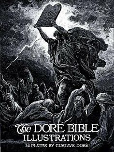 The Dore Bible Illustrations by Gustave Dore,http://www.amazon.com/dp/048623004X/ref=cm_sw_r_pi_dp_n5RZsb0HW31JG81K