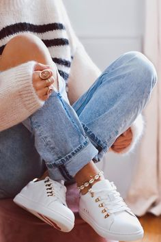 Mode Outfits, Winter Outfits, Summer Outfits, Casual Outfits, Fashion Outfits, Mode Style, Pretty Outfits, Boyfriend Jeans, India