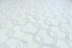 Kink Mosaic from Great Britain Tile Large Bathrooms, Basement Ideas, Great Britain, New Kitchen, Bathroom Ideas, Flow, Mosaic, Tile, Flooring