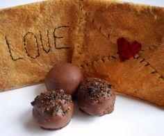 Oreo Cookies Truffles Recipe