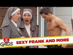 sexy laughs just prank for Best