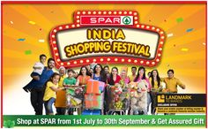 #SPARIndiaMonthlyShopping Buy more for less and on your terms. Monthly shopping at SPAR leads to bigger savings and more control over your spends. Be a smart shopper, go for monthly shopping to bag more deals and discounts. Experience the magic of Monthly Shopping at SPAR India.