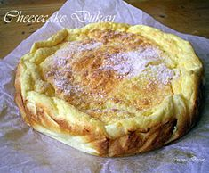 Easter Pie, Dukan Diet, Stevia, Cheesecake, Vegetarian, Desserts, Food, Magick, Meal