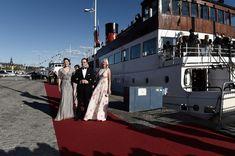 Princess Mette-Marit Photos - Prince Carl Philip of Sweden and Sofia Hellqvist Dine in Stockholm - Zimbio Prince Carl Philip, Prince Daniel, Princess Victoria Of Sweden, Crown Princess Victoria, Wedding Dinner, Photo L, Stockholm Sweden, Norway, June